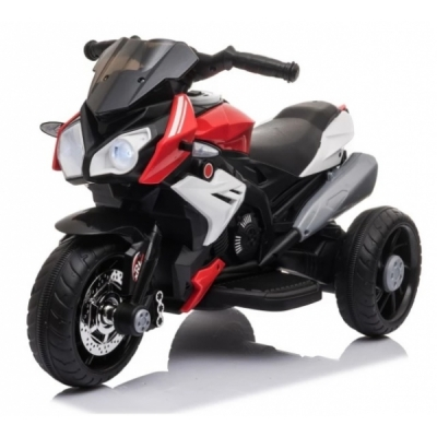 Motocicleta electrica Magnificent Red